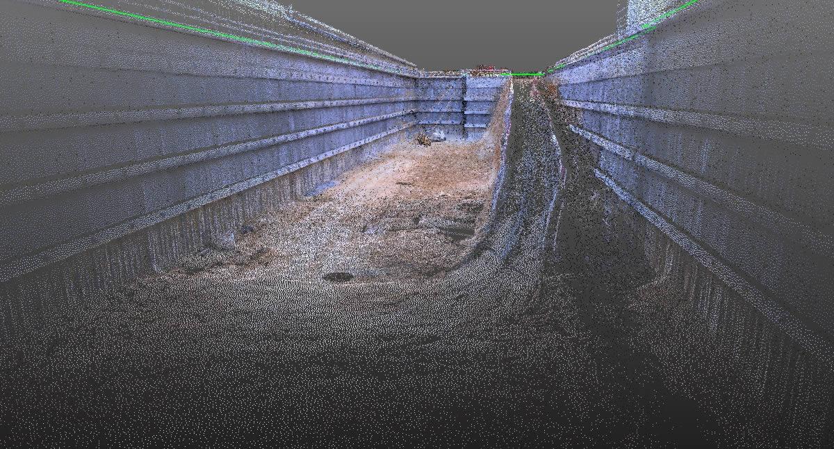 laser escaner 3d asturias