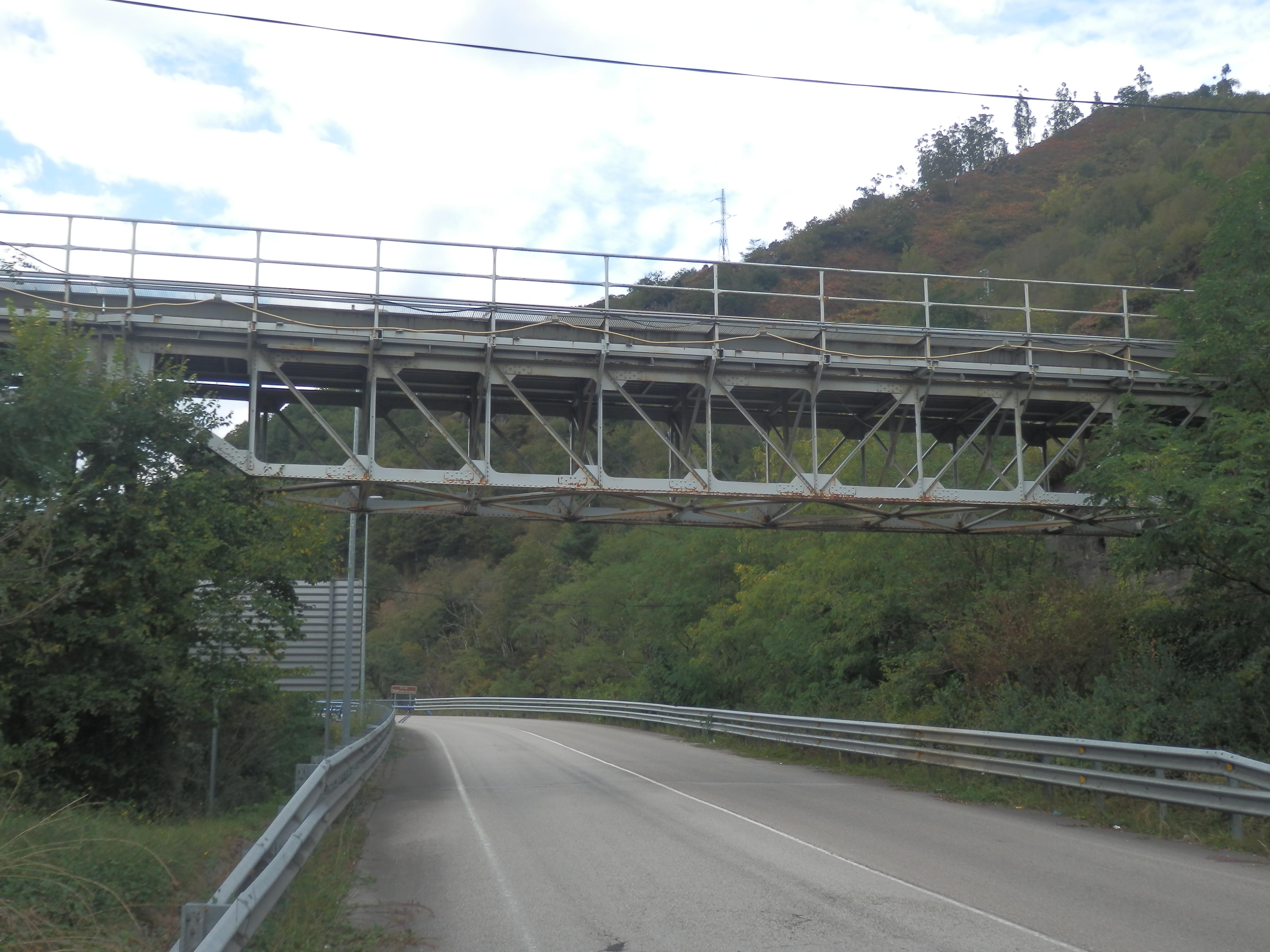 ingeniería civil asturias